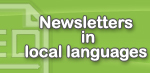 UNIC Newsletters in local languages
