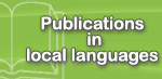 UNIC Publications in local languages