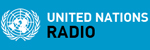 United Nations Radio (will open in a new window)